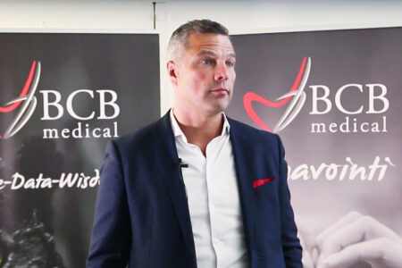 BCB Medical: Investor syndicate supports our strong growth