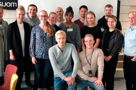 Aalto Fellows gauging impacts and consequences