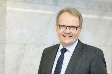 How does the future look like for venture capital and private equity in Finland?