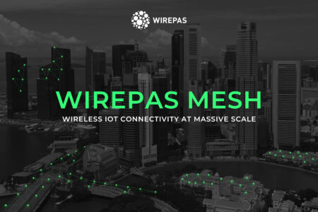 Wirepas raises 14.4 million euros to capitalize the market momentum for Massive IoT