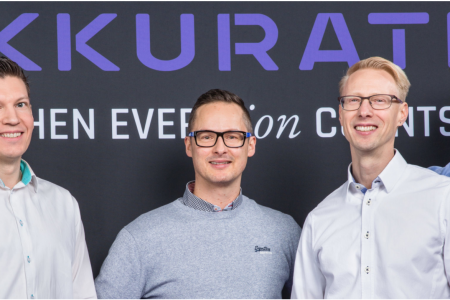 Akkurate Oy announces €1.2 million in new financing
